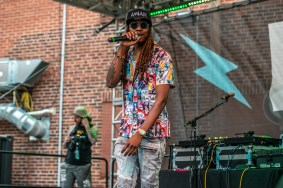 """The Ron Miner Memorial Fundraiser presented by Sun King and MOKB Presents was a beautiful celebratation of Ron """"DJ Indiana Jones"""" Miner that benefited the Fight for Life Foundation on Friday, June 18, 2021. Photo cred Melodie Yvonne"""