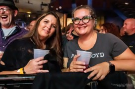 Forty 5 Presents Candlebox and The Dead Deads at The Vogue Theatre was a spectacular evening full of new music mixed with magnificent nostalgia in Indianapolis, Indiana, on September 21, 2021. Photo cred Melodie Yvonne