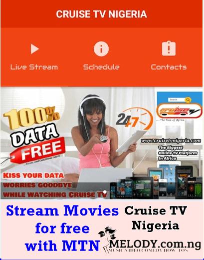 Cruise TV nigeria