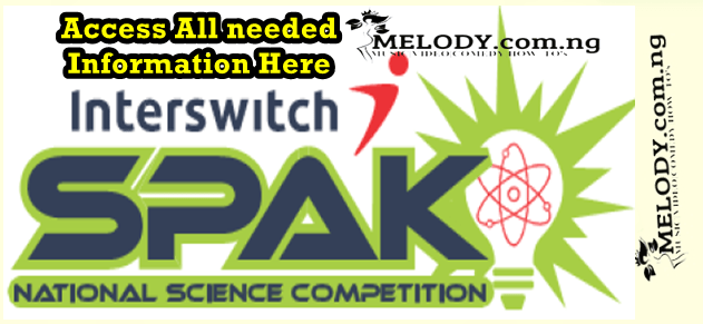 2018 Interswitch SPAK Past Questions & Answers Free Download