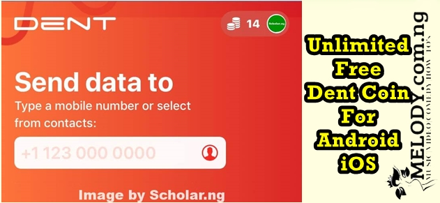 How To Get Unlimited Dent for Free Data in 2019 - Melody