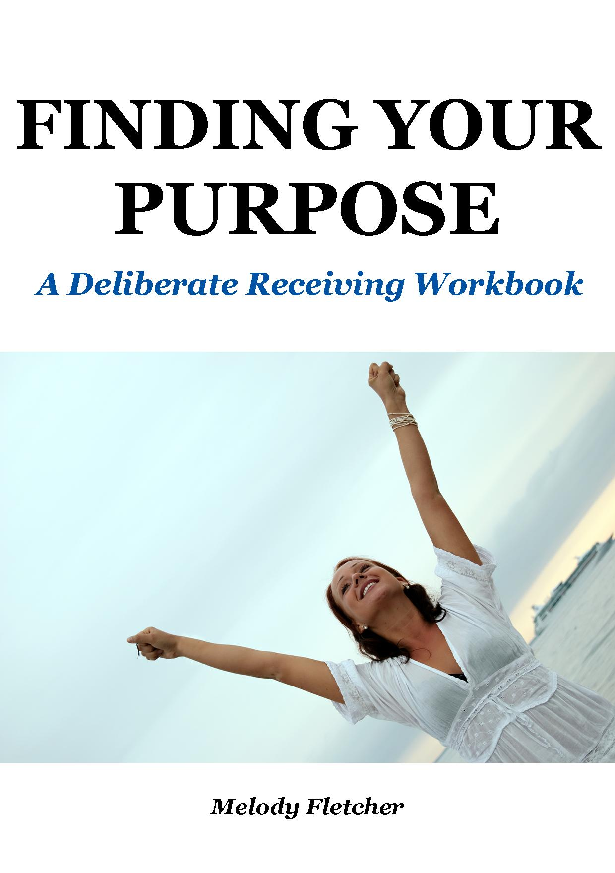 Finding Your Purpose Sign Up
