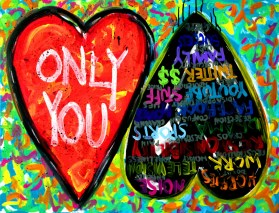 Only You - II - NFS • Prints Available