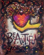 Beautiful - II - $300
