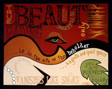 Beauty - NFS • Prints Available