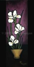 Blanca Iris - $225