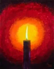 Light Of The World - $300