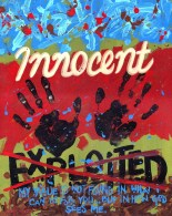 Exploited/Innocent - NFS • Prints Available