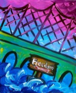 Road To Freedom - $300