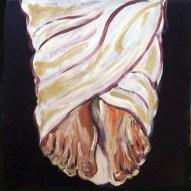 Feet Series (Shrouded) - $150/ea | $400/set