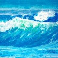 Wave Swept - $300