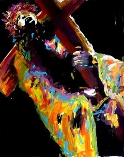 Crucifixion - $300