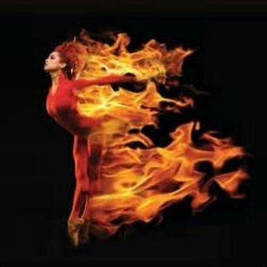 SwirlingFire