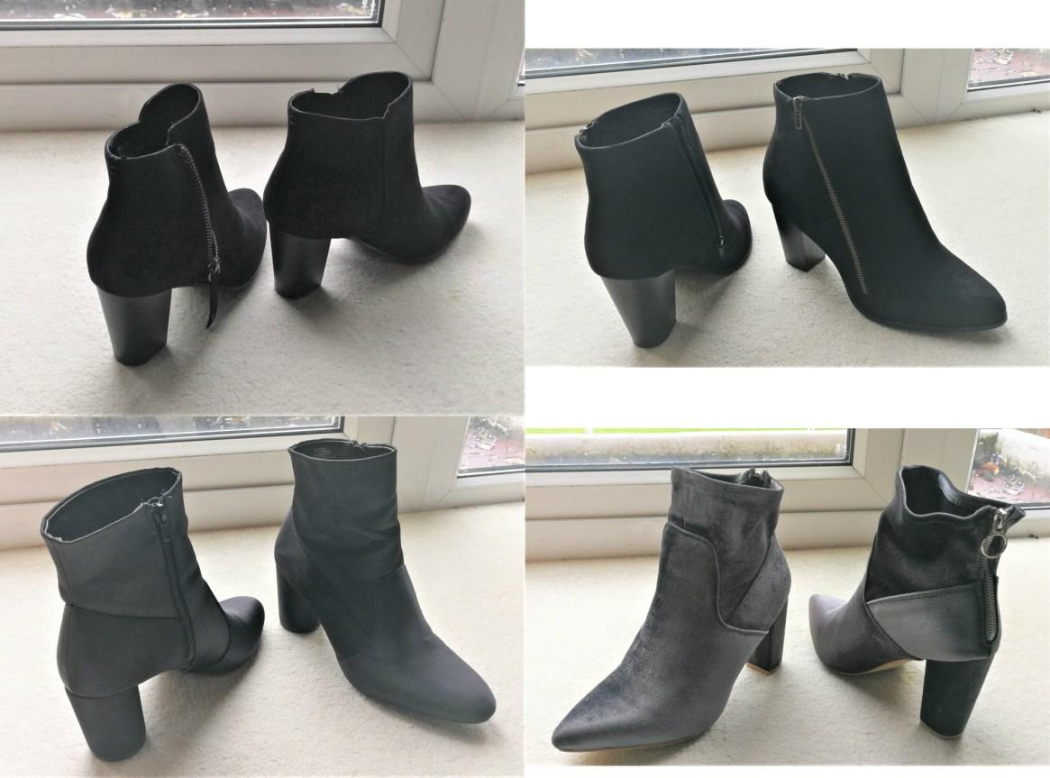 Boots-Mash