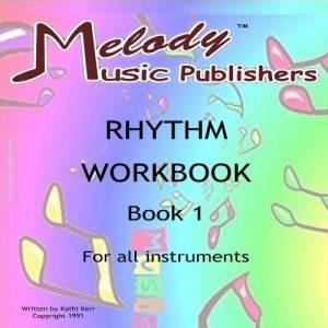 Rhythm Workbook