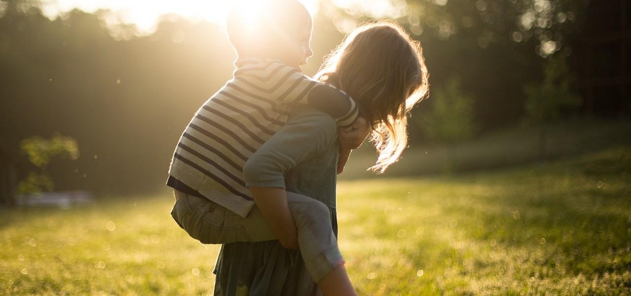 10 Best Memories of Childhood