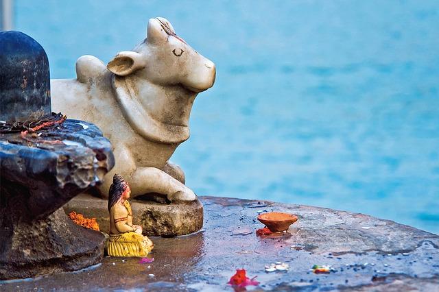 Spirituality, Rishikesh