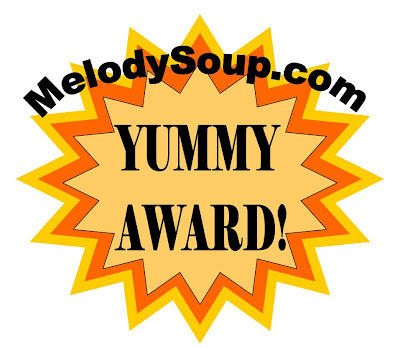 August Yummy Award – Back to School Edition!