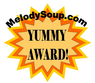 September YUMMY AWARD! – Bling Blang by Woody Guthrie and Vladimir Radunsky