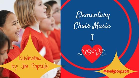 Choir Music I Love – 2