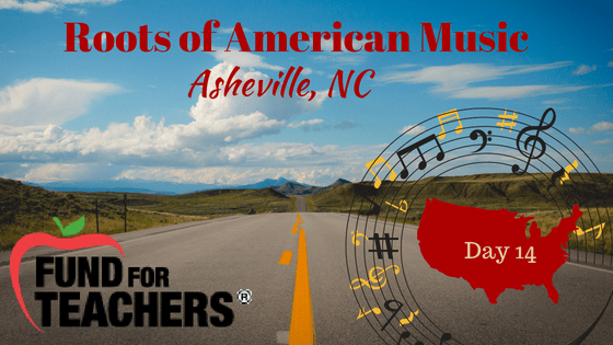 Roots of American Music – Asheville