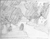 Pattern Sketch 4