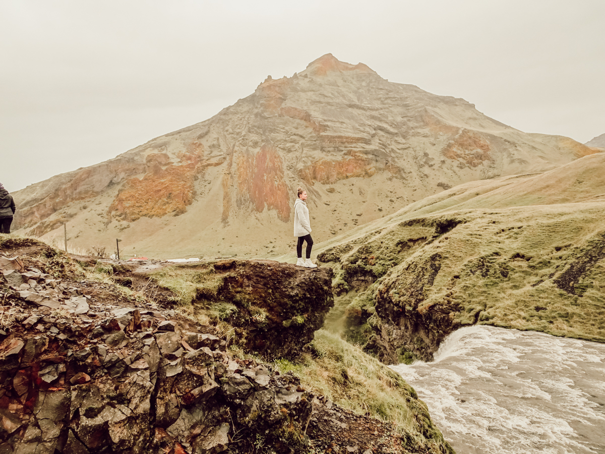 The best of Iceland in 4 days –  A Travel Guide for First timers