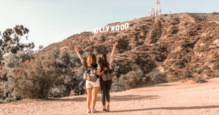 Most Instagramable places in LA – Ultimate girls trip