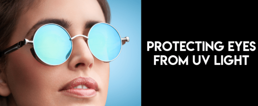 Protecting Eyes From UV Light