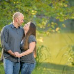 Conroe engagement pictures