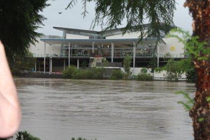 Local shopping centre