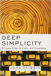 Deep Simplicity Cover Art