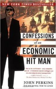 Perkins, Confession of an Economic Hit Man