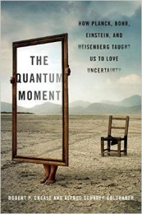 Quantum Moment Cover