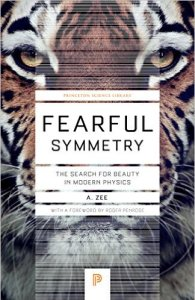 Fearful Symmetry Cover