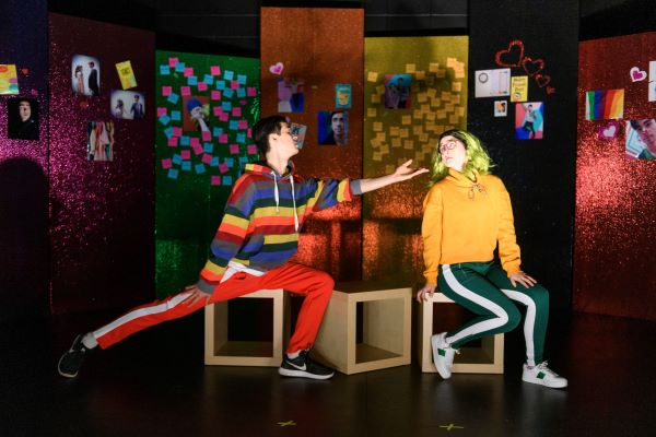 Review: Everybody Loves Robbie at Northern Light Theatre