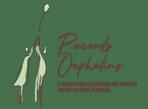 Logo Parents Orphelins
