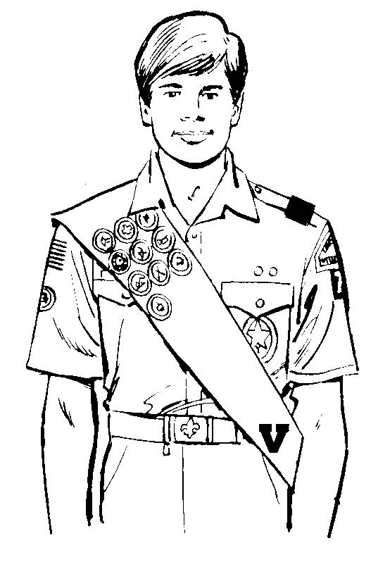 Scouts Gadgets