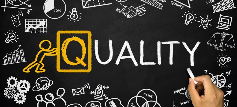 Quality Attributes, measurements, and implementation strategies