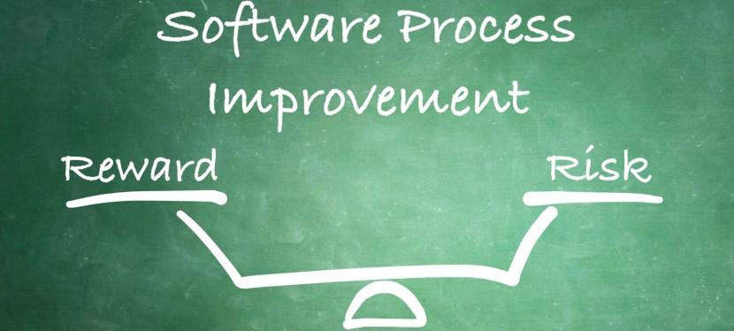 The Software Process Improvement (SPI) – Reward or Risk
