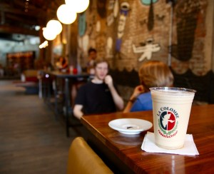 best coffee cities in the United States_Philly_La Colombe Fishtown