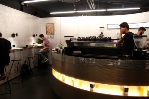 best coffee cities in the United States_New York_voyager espresso