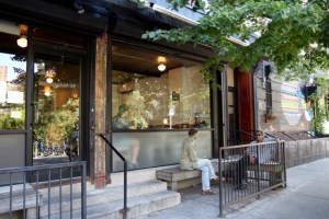 best coffee cities in the United States_New York_ninth street espresso