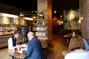 best coffee cities in the United States_New York_irving farm