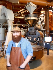 best coffee cities in the United States_Seattle_starbucks reserve