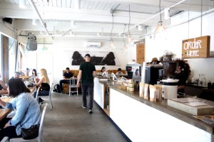 best coffee cities in the United States_Seattle_street bean