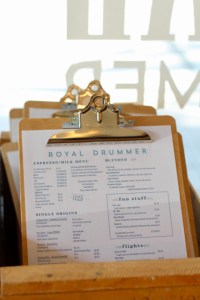best coffee cities in the United States_Seattle_royal drummer
