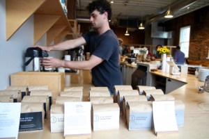 best coffee cities in the United States_Seattle_Elm Coffee Roasters