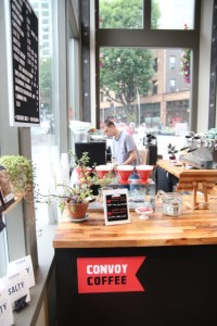 best coffee cities in the United States_Seattle_Convoy Coffee