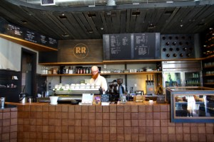 best coffee cities in the United States_Portland_Ristretto